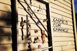 Chims for Change