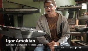 Igor Amokian